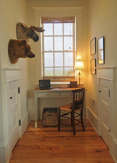 Renovation Detail Arts And Crafts Interior Trim