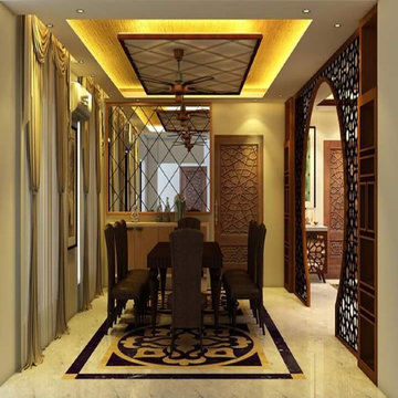 Home Interior Design, Home Decor, NIBIR ABASH