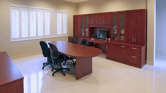 Home Interior Documentation