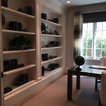 Home Office Modern Home Office Orange County By