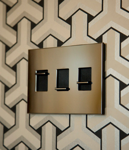 Modern Light Switch Ideas, Pictures, Remodel and Decor:Modern Light Switch Photos,Lighting