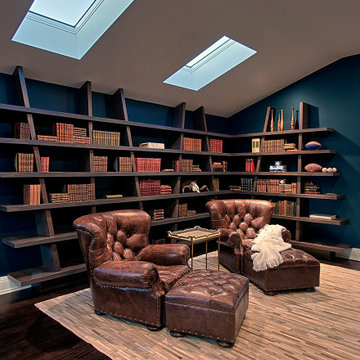 Home Office & Library