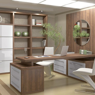 75 most popular modern home office design ideas stylish modern