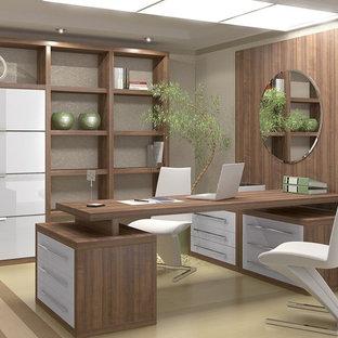 Idee per uno studio moderno