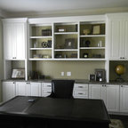 Closet Factory Home Office Designs From Around The Country