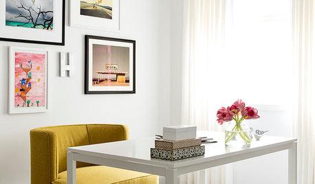 Designer Secrets: 10 Pros Share Their Favorite White Paints