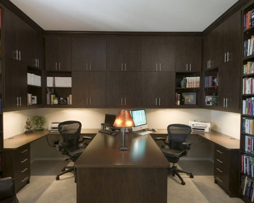 Home Office Design Inspiration Ideas, Pictures, Remodel And Decor