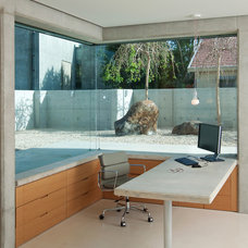 Home Office by Elad Gonen