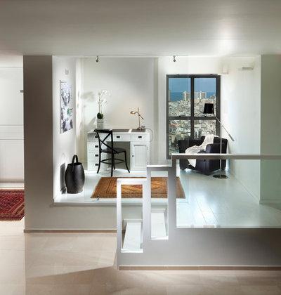 Contemporáneo Despacho by Elad Gonen