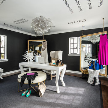 """Home Office - """"Fashion Blogger's"""""""