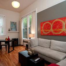 Modern Home Office Home Office ideas