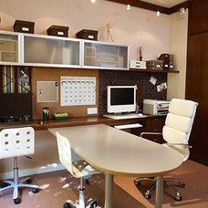 modern home office Home Office ideas