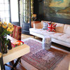 6 Great Places for a Natural Fiber Rug