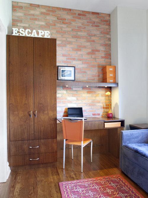 Office Cabinet Design | Houzz