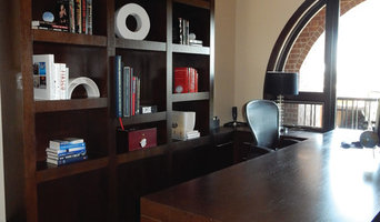 HOME OFFICE ORGANIZING -  Downsize, declutter and stage