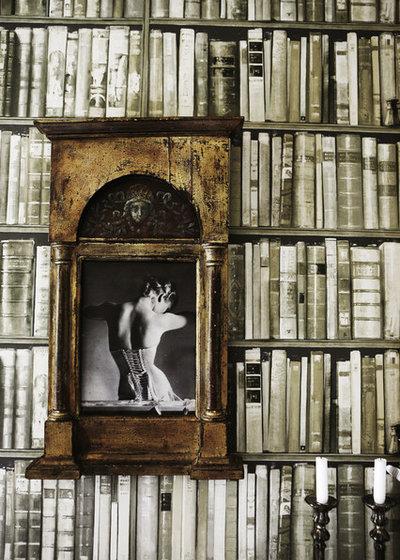 Eklektisch Arbeitszimmer by Splendid Willow