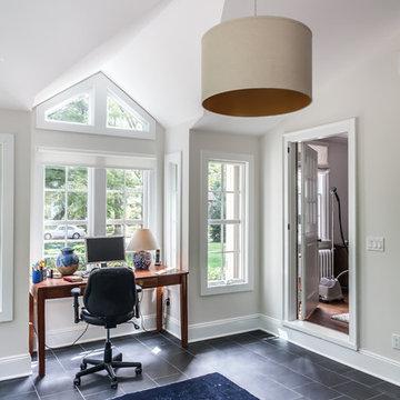Home Office - Sunroom