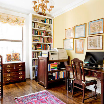 Home Office Transformations