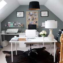 9 Hardworking Home Office Ideas to Keep You Focused