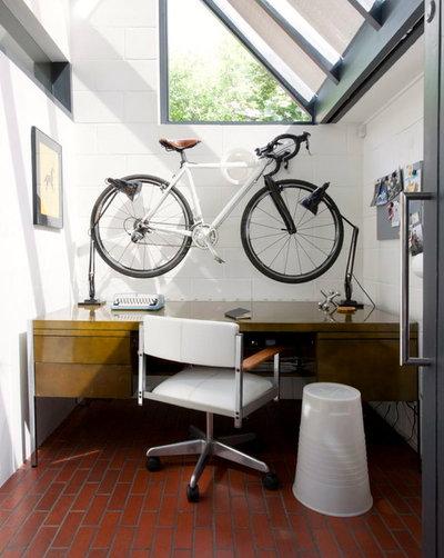 Modern Home Office By WALK INTERIOR ARCHITECTURE U0026 DESIGN