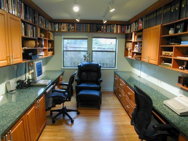 Home Office by SpaceMan Home & Office