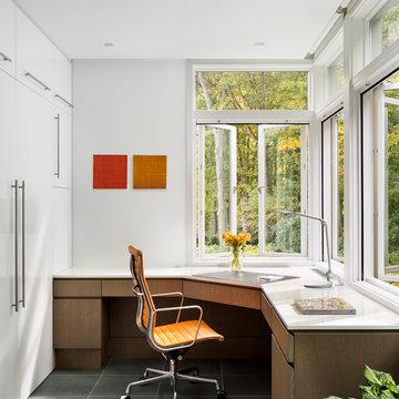 Home Re-Design