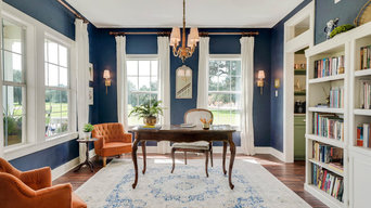 Home Staging & Redesign on Remington Ct.