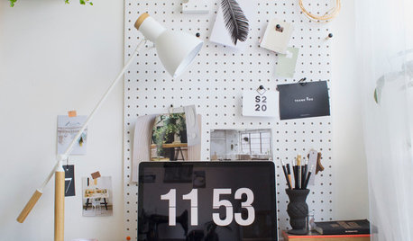 Ekspertens tips: Sådan indretter du et hjemmekontor på budget