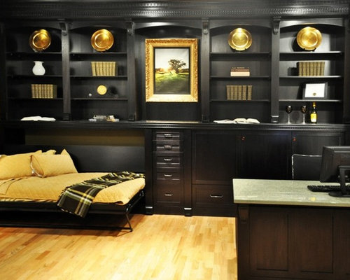 Horizontal Murphy Bed Home Design Ideas Pictures Remodel