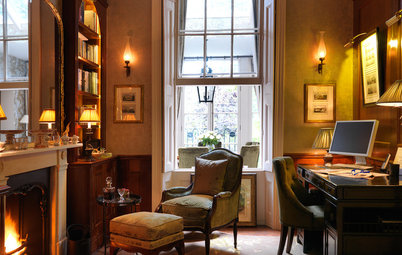 Houzz Tour: A Period London Townhouse is Treated to a Lavish Makeover