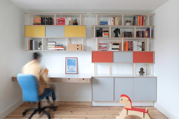 Scandinave Bureau à domicile by Lozi