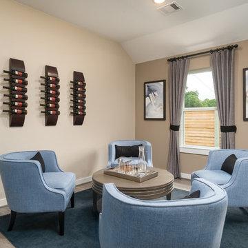 Houston, Texas   Trinity Oaks - Landmark Driskill Flex Room