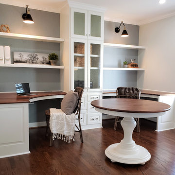 Howard Home Officehome