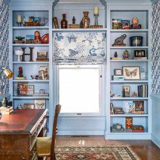 Hudson, OH British-Inspired Home