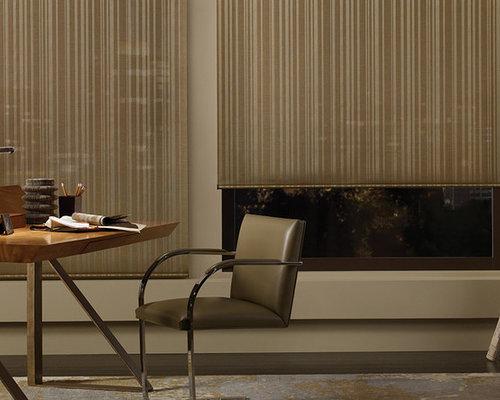 designer alustra screen shades by hunter douglas
