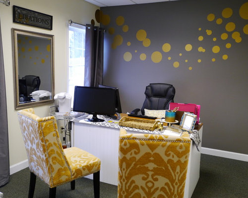 Real Estate Office Houzz