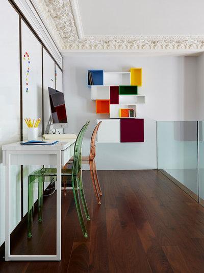 Contemporaneo Studio by Violet & George