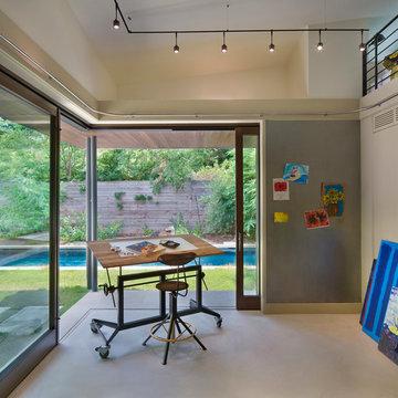 Hyde Park Art Studio