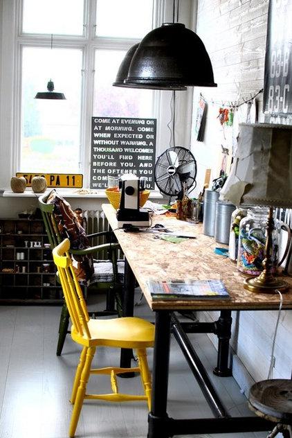 Industrial Home Office Industrial Home Office
