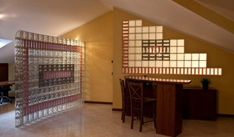 Interior Partition Wall