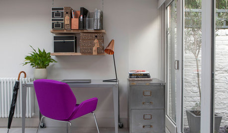 14 Flexible Furniture Ideas for a Home Office