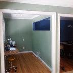 hilltop residence. Black Bedroom Furniture Sets. Home Design Ideas