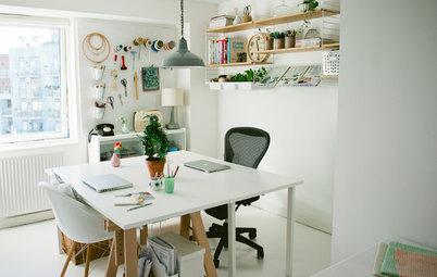 4 rutinas para concentrarse y trabajar bien desde casa
