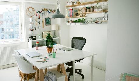 Für Experten: Konzentriertes Arbeiten im Home Office