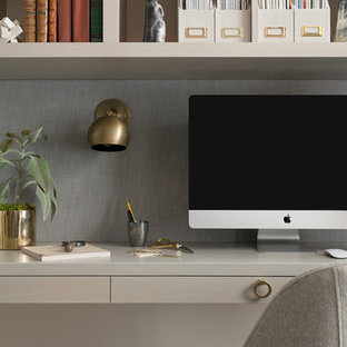 Inviting Professional Home Office