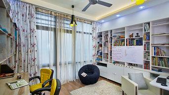Ireo Grand Arch Condominium