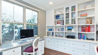 Irvine Home Office