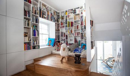 9 Hardworking Homework Spaces