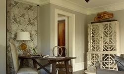 J. Hirsch Interior Design Portfolio