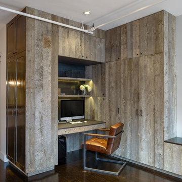 Jay Street Loft - Office